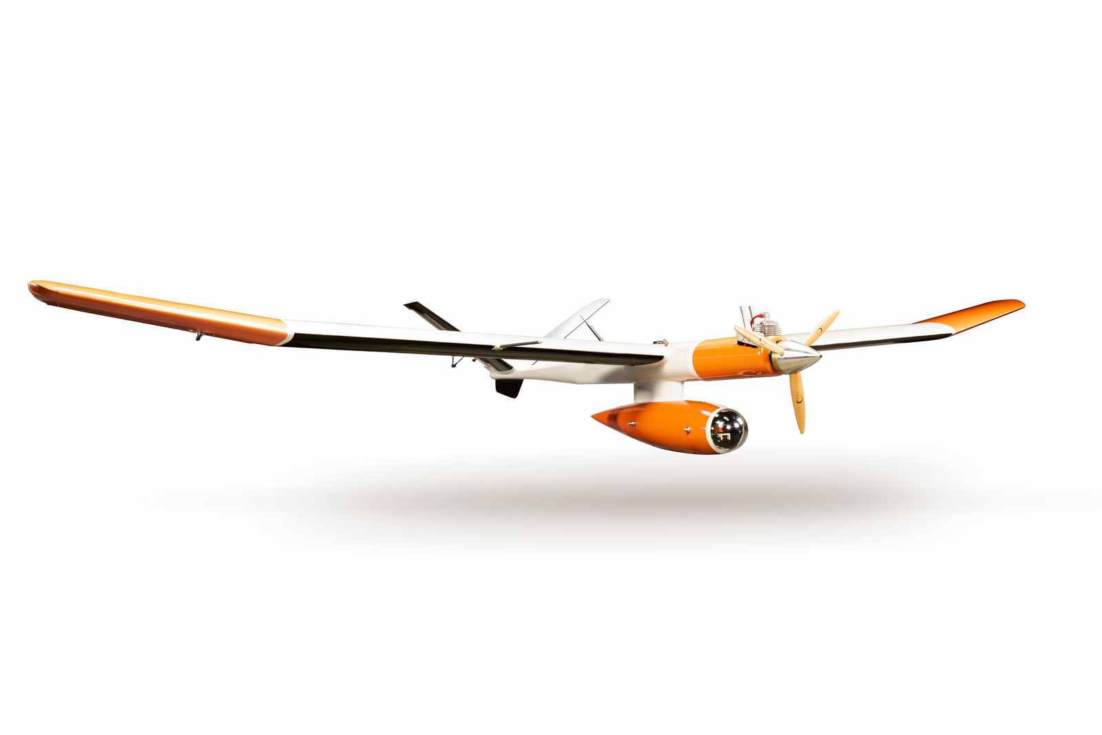 SkyBridge UAS SB-1